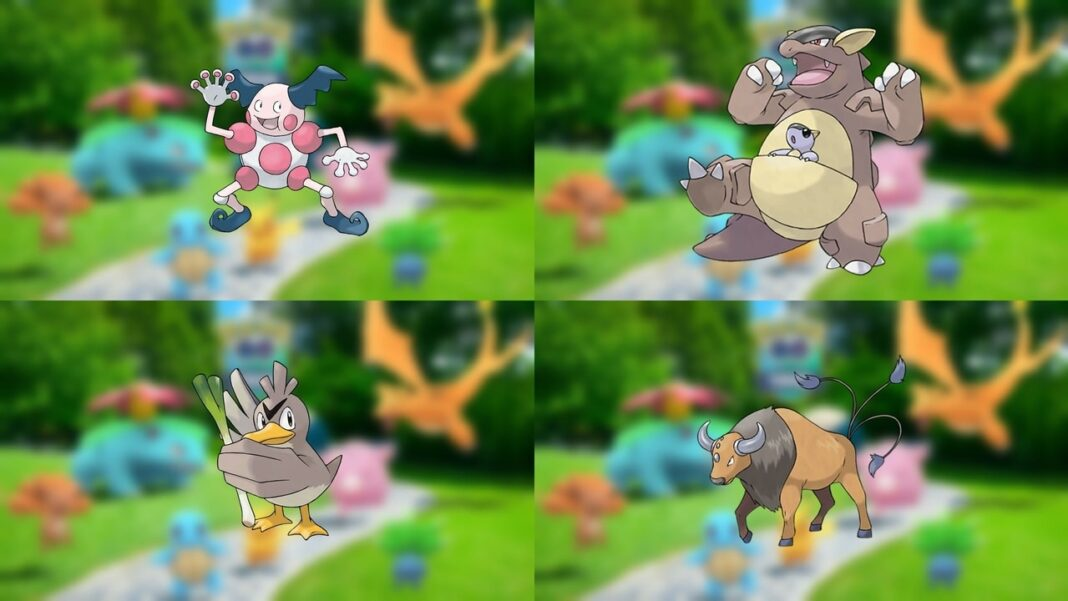 Pokemon-GO-How-To-Catch-Kanto-Regional-Exclusives-Anywhere
