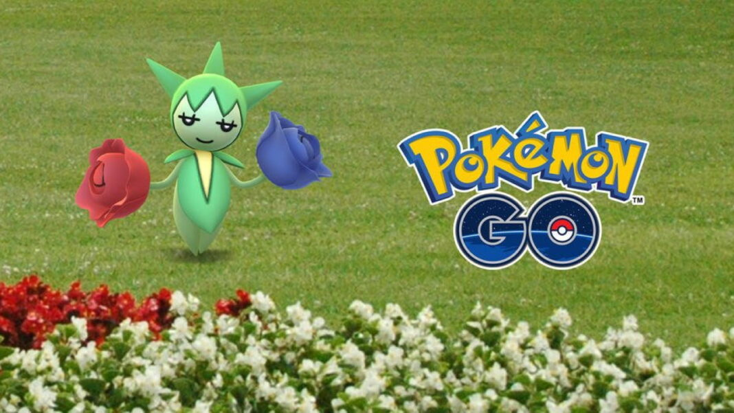 Pokemon-GO-Roselia-Community-Day-Timed-Research-Guide