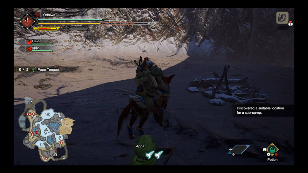 Monster-Hunter-Rise-How-To-Find-All-Frost-Islands-Sub-Camps