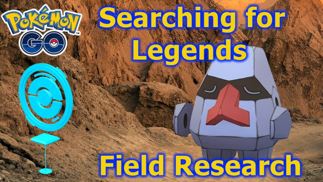 Pokemon-GO-Searching-for-Legends-Field-Research-Tasks-and-Rewards