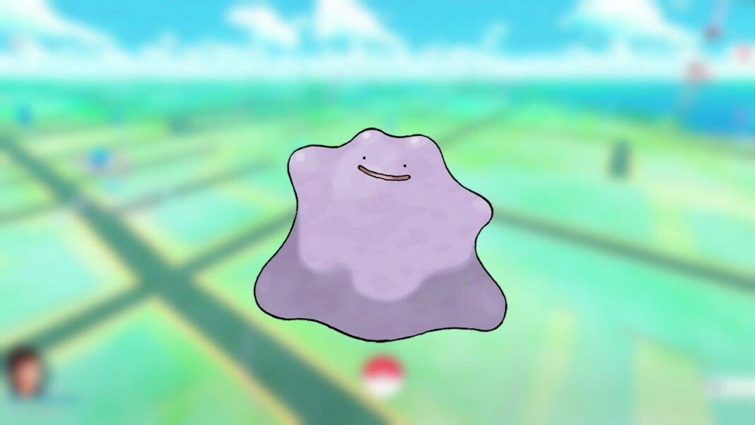 Pokemon-GO-How-to-Catch-a-Ditto-April-2021
