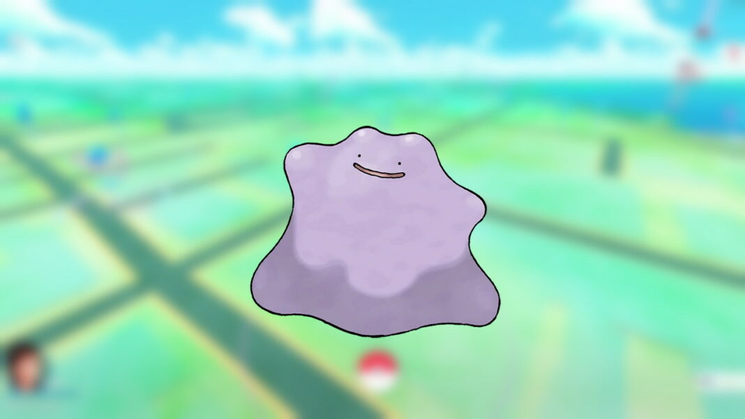 Pokemon-GO-How-to-Catch-a-Ditto-March-2021