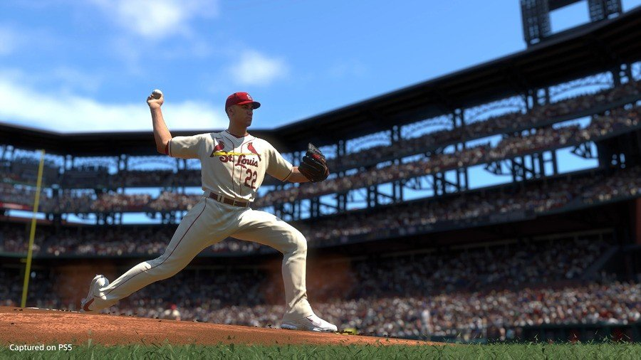 MLB The Show 21 PS5 PS4 Guide 2