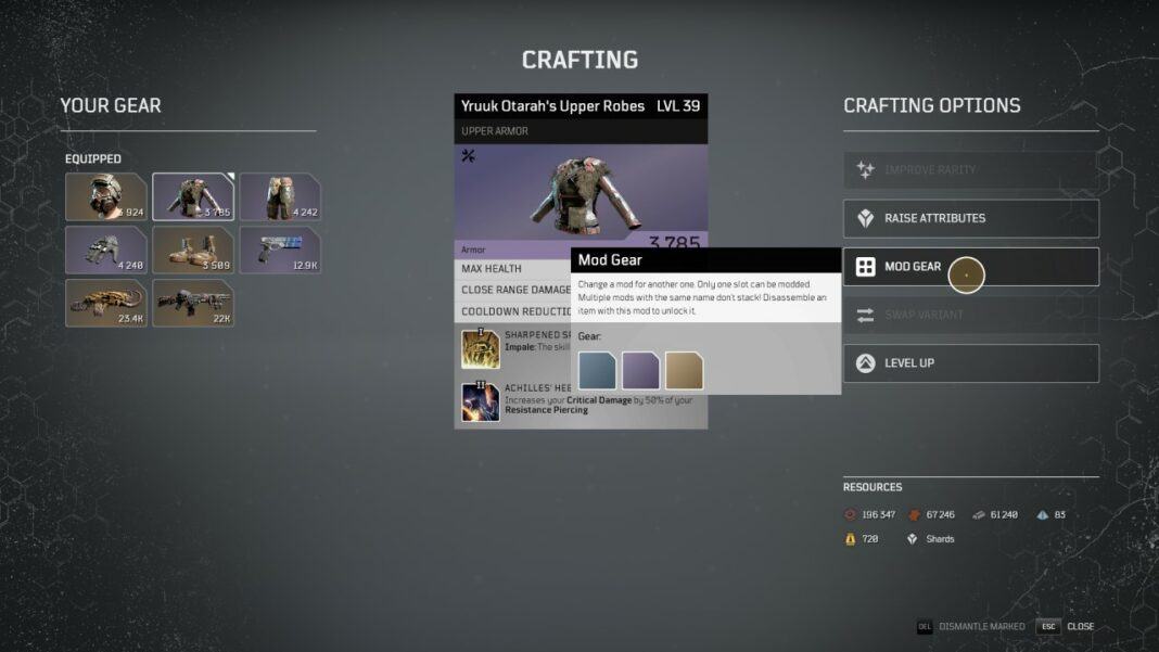 outriders-mods-crafting