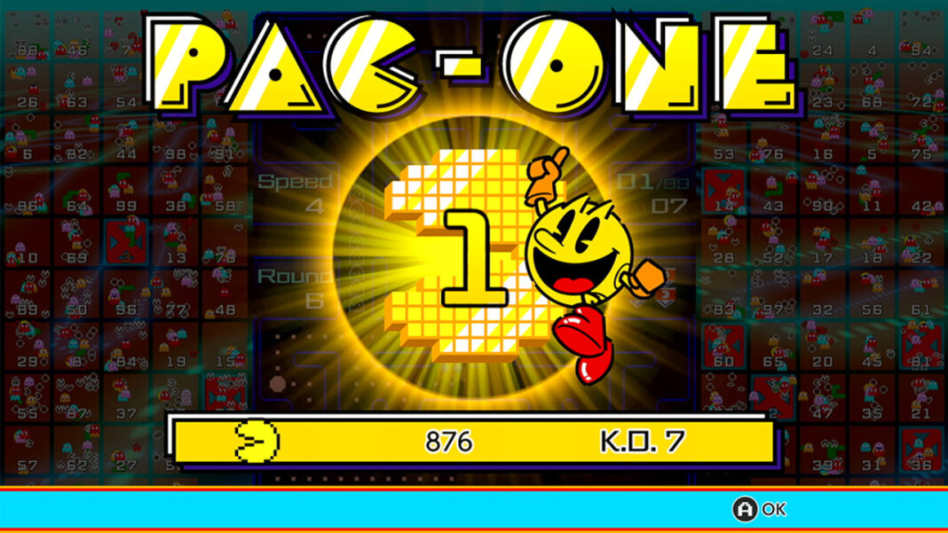 pac-one