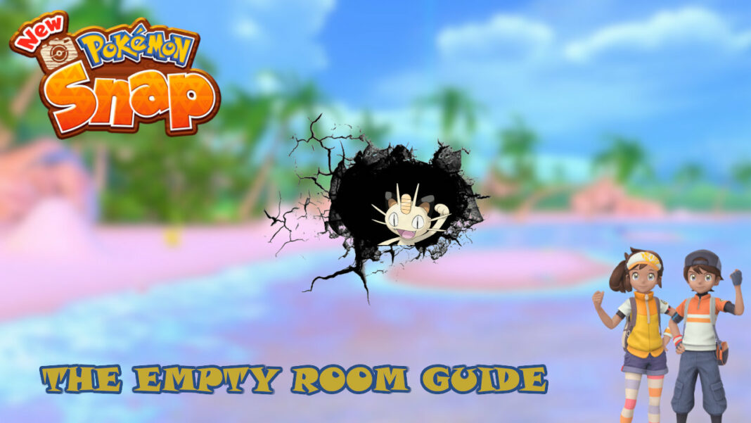 new-pokemon-snap-the-empty-room