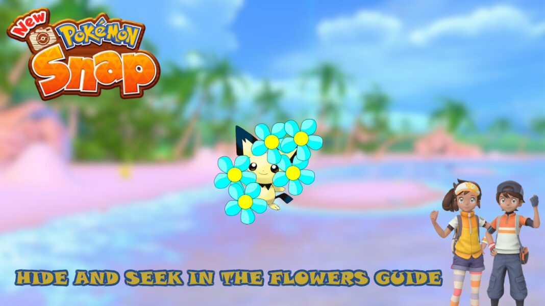 new-pokemon-snap-hide-and-seek-in-the-flowers