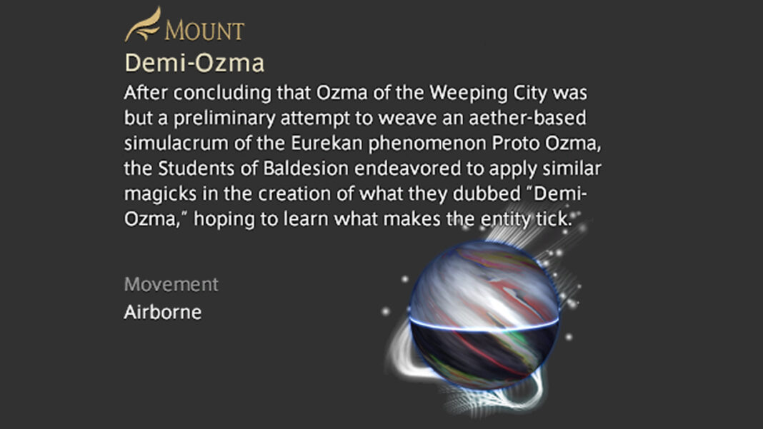 final-fantasy-xiv-How-to-Get-the-Demi-Ozma-Mount